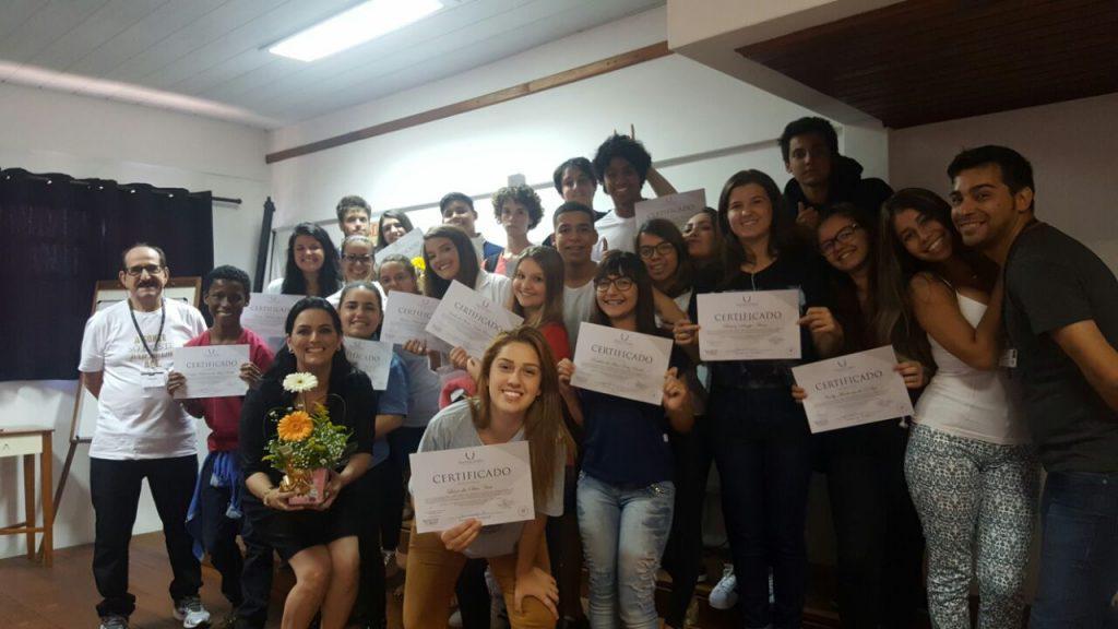 Turma 23 Instituto